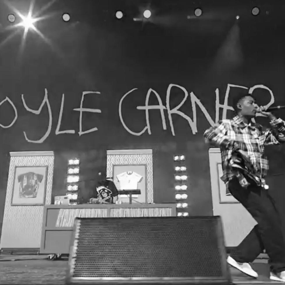 loyle-carner-glastonbury-set-iplayer-record-weekly
