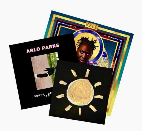 arlo-parks-kele-kano-gigs-record-weekly