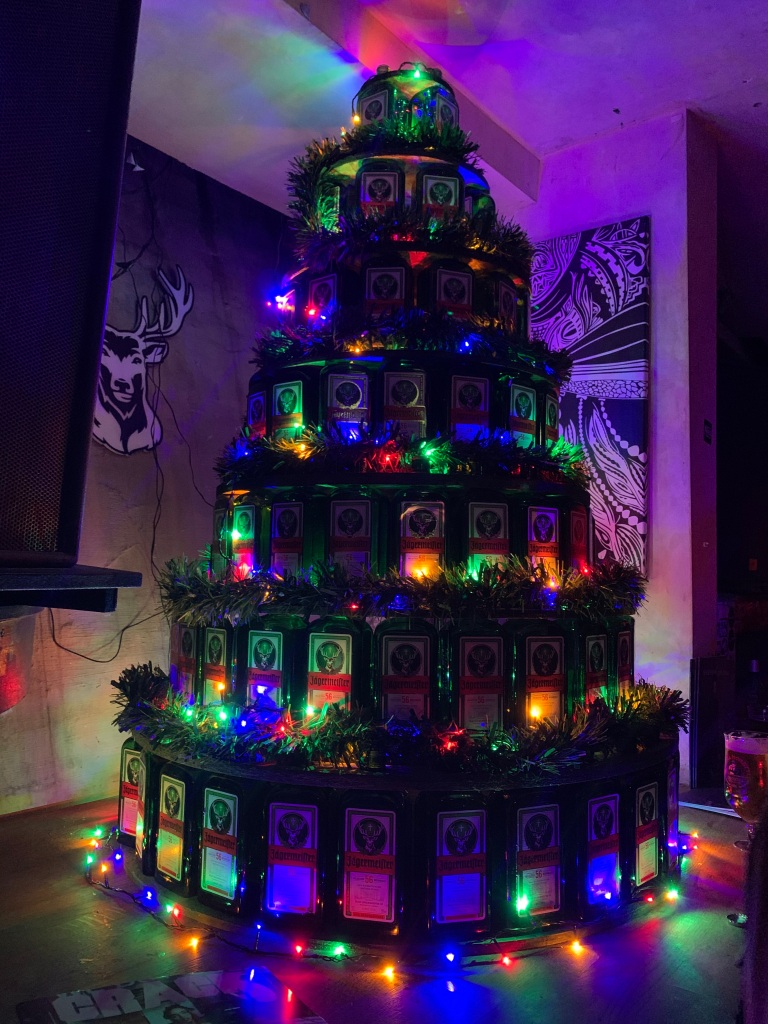 jagermeister-christmas-tree-record-weekly