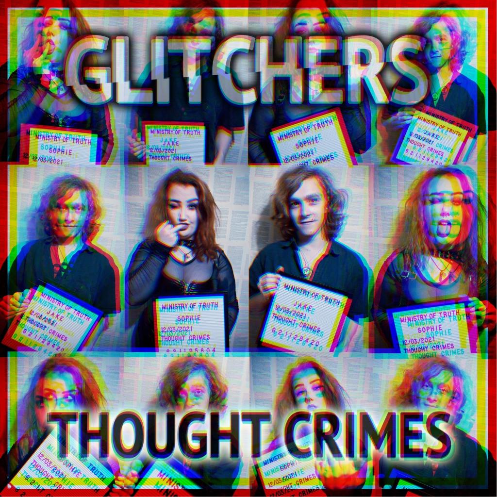 glitchers-record-weekly