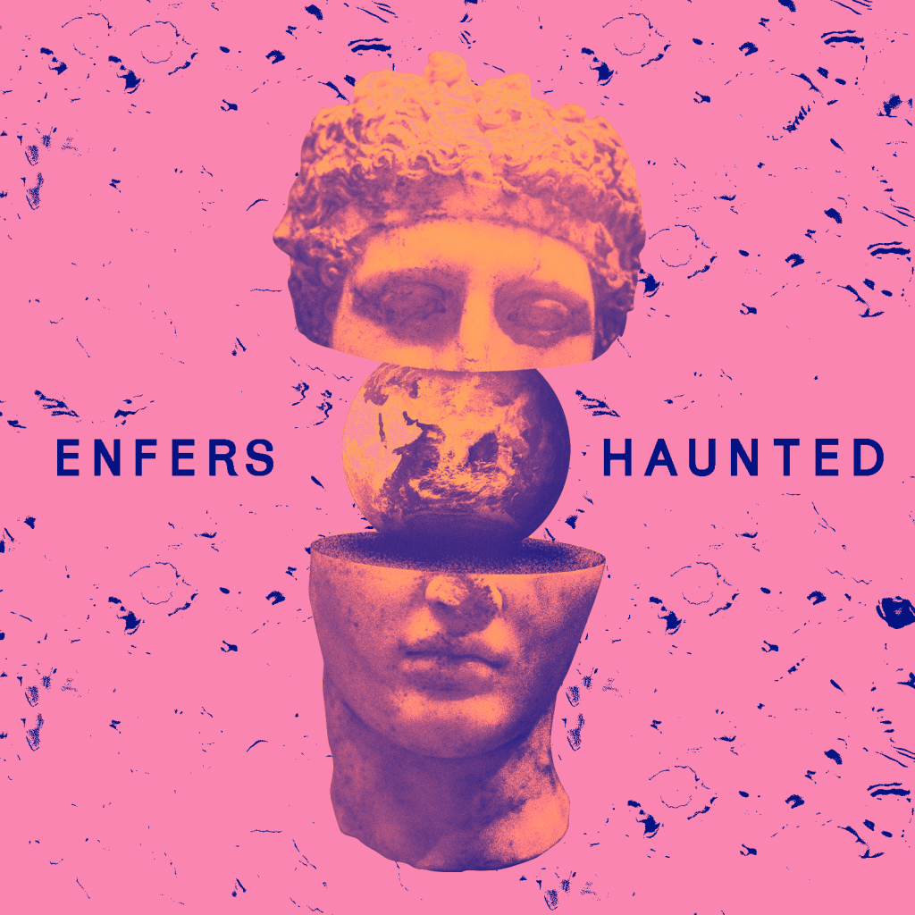 enfers-haunted-single-review-record-weekly