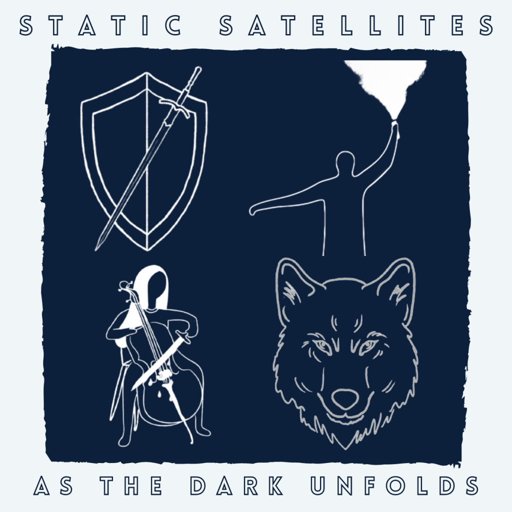 static-satellites-as-the-dark-unfolds-record-weekly