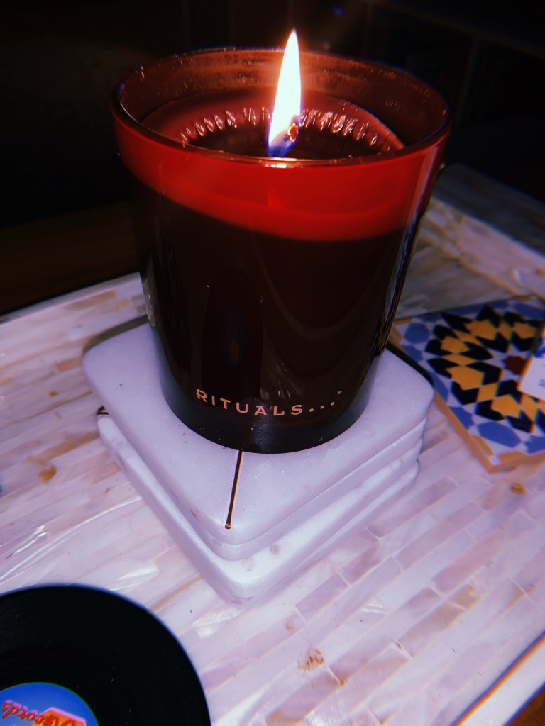 rituals-candle-record-weekly