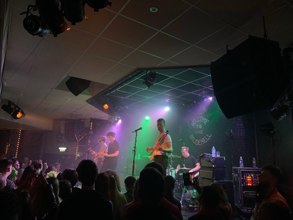 circa-waves-brudenell-social-club-record-weekly