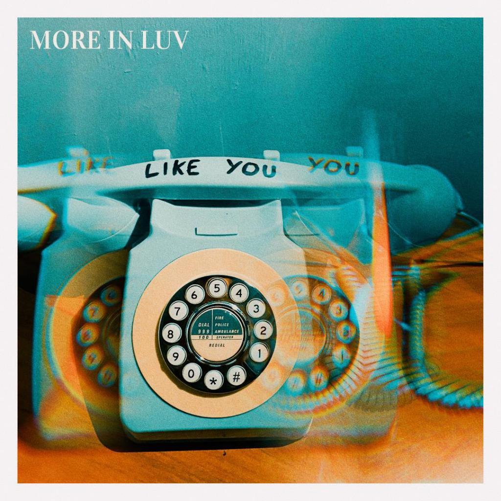 more-in-luv-like-you-review-record-weekly