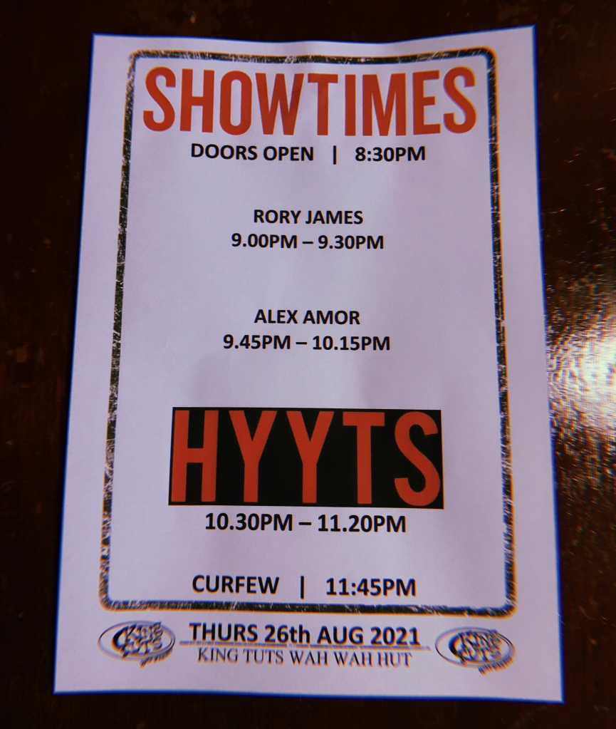 show-times-king-tuts-summer-nights-record-weekly