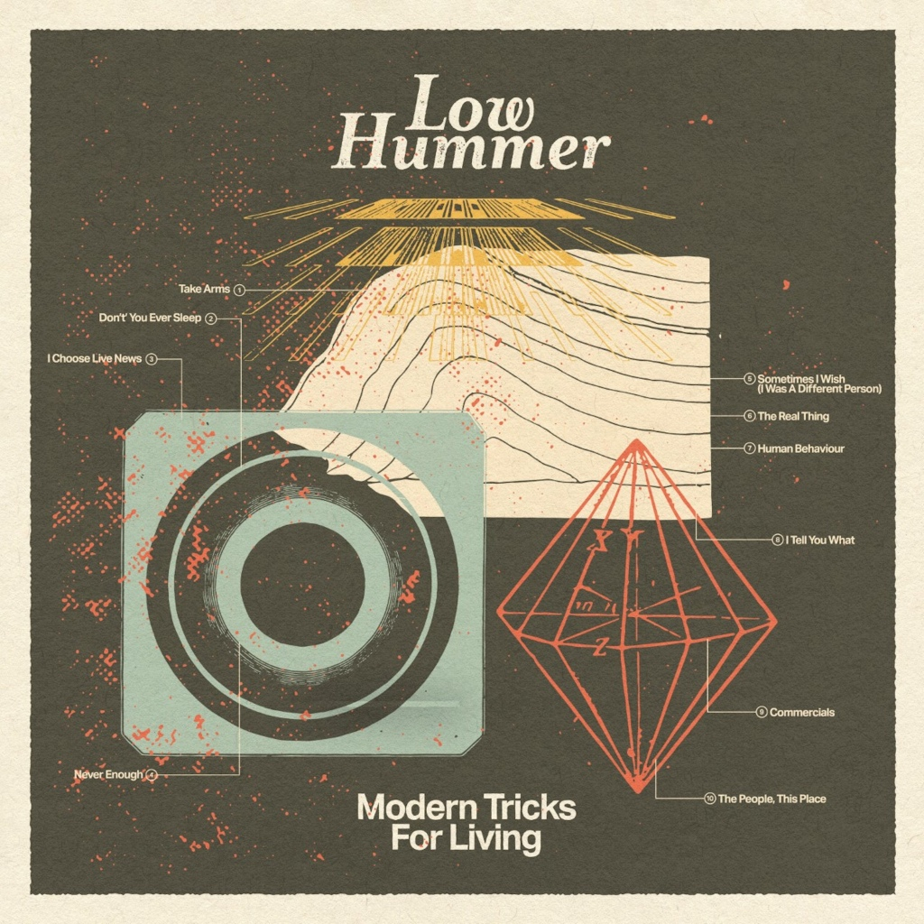 low-hummer-album-review-record-weekly