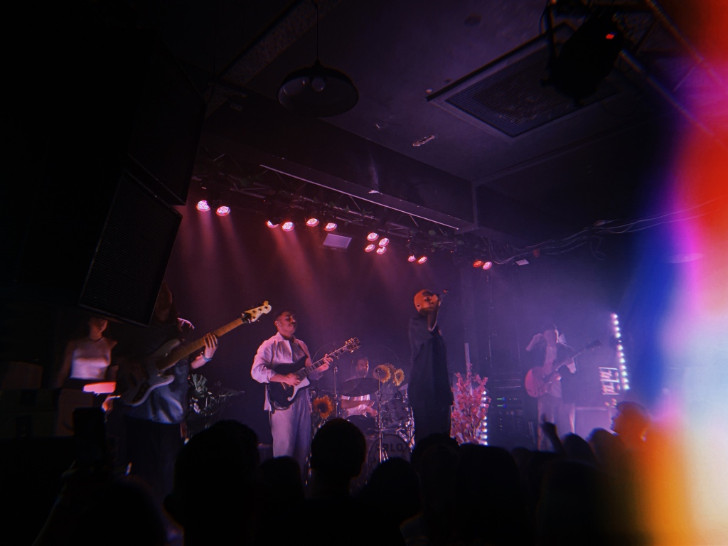 arlo-parks-belgrave-music-hall-canteen-record-weekly