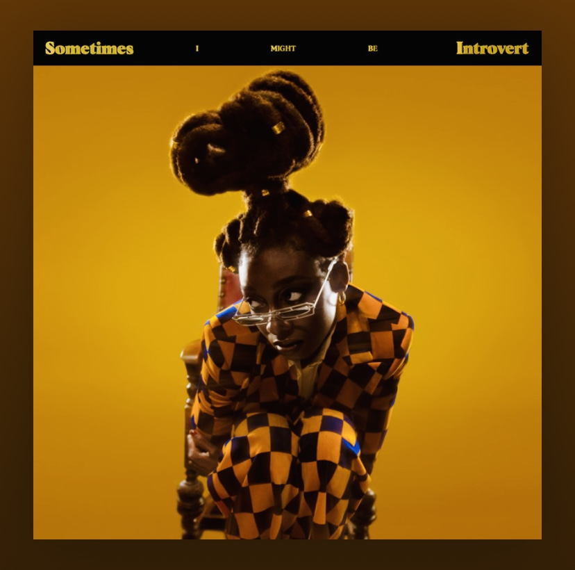 little-simz-sometimes-i-might-be-introvert-record-weekly